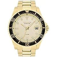 Relógio Masculino Technos Analógico 2415CE/4D Dourado
