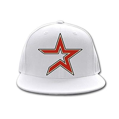 Woman or Men Unisex Hip-Hop hats Houston Astros Team-Logo
