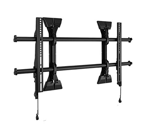 xed LSM1U TV Wall Mount for Flat Panel Display 37-63