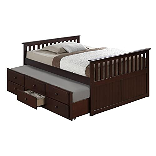 Full Size Kid Bed: Amazon.com