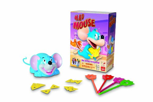 Goliath Games Mad Mouse