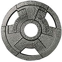 Champion Barbell Disco para Barra olímpica