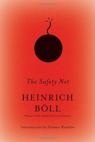 The Safety Net (The Essential Heinrich Boll)