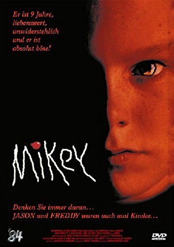 Mikey  1992    Non Usa Format  Pal  Reg 0 Import   Germany