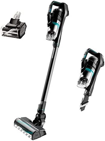 BISSELL ICONpet Cordless with Tangle Free Brushroll SmartSeal Filtration Lightweight Stick Hand