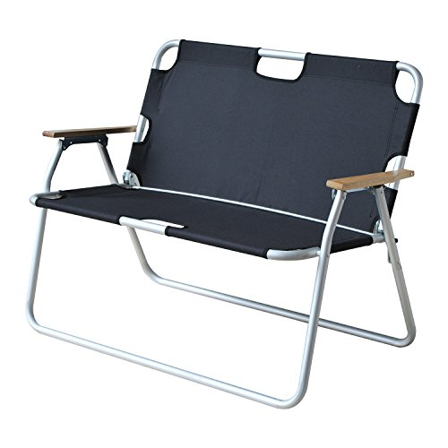 two person folding chair - 8