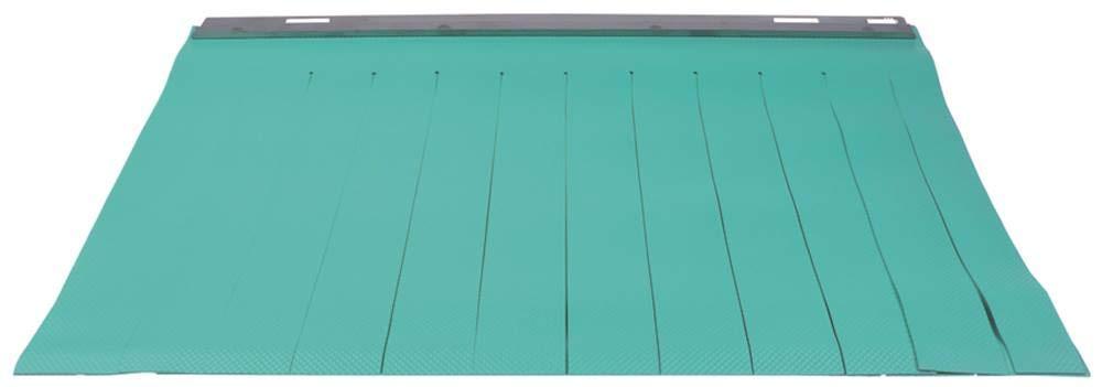 Cortina para lavavajillas completa ancho 650 mm altura 445 mm PVC ...