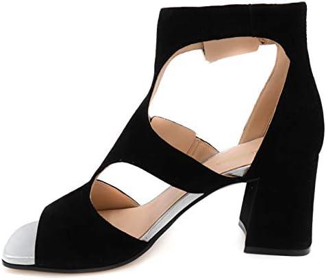 Carmens 0002480 Sandales Femme Noir