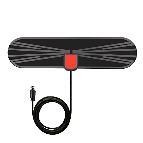 how to get a digital tv antenna to work