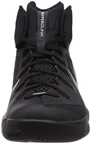 Nike Nike Hyperdunk 2014 Basketballschuhe - Zapatos para hombre Negro