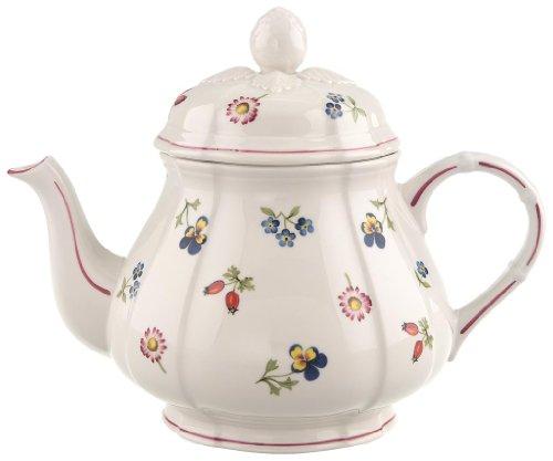 Villeroy & Boch Petite Fleur Teapot