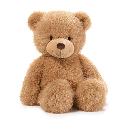 Gund Ginger Bear Stuffed Teddy Plush, 15 #34;