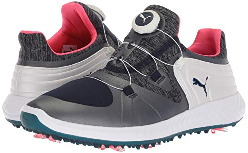 Pictures of PUMA Women's Ignite Blaze Sport Disc Golf Shoe 190585 4