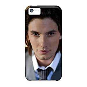 Case Cover Ben Barnes/ Fashionable Case For Iphone 5c