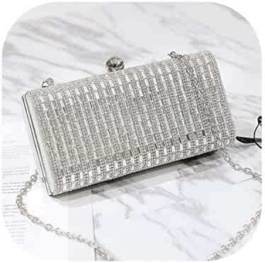 49f183626a3f Shopping Beige or Silvers - Clutches & Evening Bags - Handbags ...