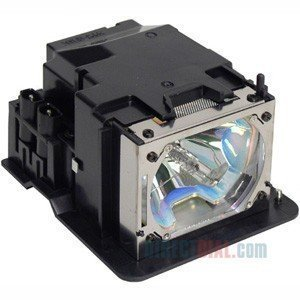 For EPSON PowerLite 99W Projector Lamp with OEM Original Ushio NSH bulb inside