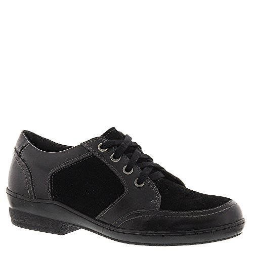 David Tate Helen Womens Oxford Black zE7ts
