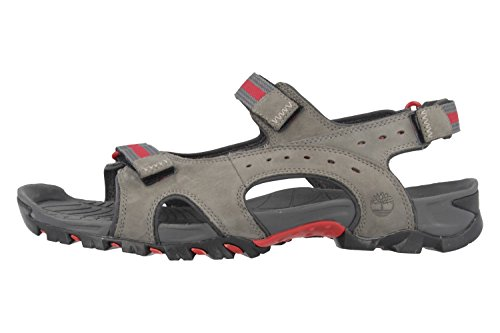 Timberland Trailwind 2.0 Ftp Wakeby - Zapatos polideportivas al aire libre para hombre gris
