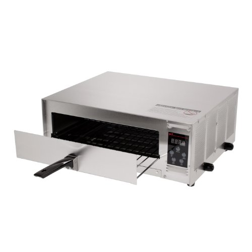 Wisco 425C-001 Digital Pizza Oven, 12'