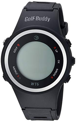 GOLFBUDDY WT6 Golf GPS