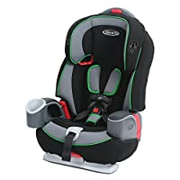 Graco Nautilus 65 3-in-1 Harness Booster Car Seat Ploar