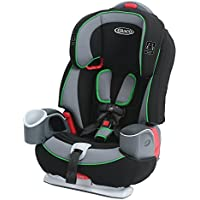 Graco Nautilus 65 3-in-1 Harness Booster Car Seat (Fern)