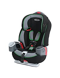 Graco Nautilus 65 3-in-1 Harness Booster Car Seat, Fern BOBEBE Online Baby Store From New York to Miami and Los Angeles
