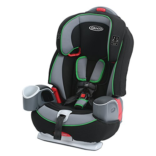 Graco Nautilus Harness Booster Seat product image
