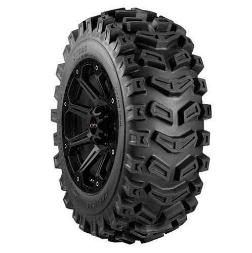Carlisle X Trac ATV Bias Tire - 15x5.00-6 (without RIM)