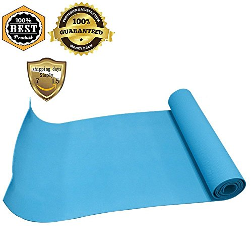 Meanhoo Durable Yoga Camping Pad 80 x 50cm