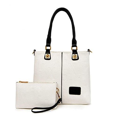 Women Handbags Hobo Shoulder Tote PU Leather Large Capacity Bags (Sale On Purses Gucci)