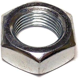 Currie Enterprises CE-9112LJN 3//4-16 Left Hand Jam Nut