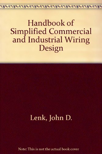 commercial and industrial wiring - 8