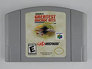 Midway's Greatest Arcade Hits, Volume 1