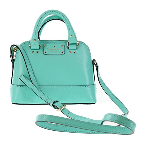 Kate Spade Wellesley Mini Rachelle Handbag Shoulder Bag Crossbody (Fresh Air)