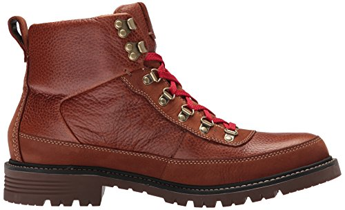 new sale online sale looking for Cole Haan Men's Keaton Hiker WP II Woodbury/Dark Roast Waterproof Leather cheap for sale online cheap quality outlet discount authentic 5znYUpHHM