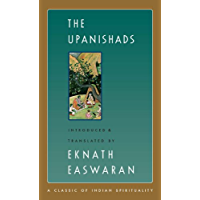 The Upanishads (Easwaran's Classics of Indian Spirituality Book 2)