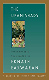 The Upanishads (Easwaran's Classics of Indian Spirituality)
