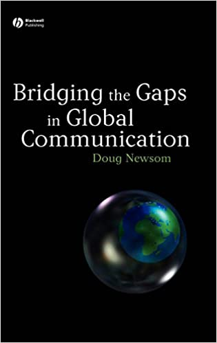 Bridging Gaps in Global Comm