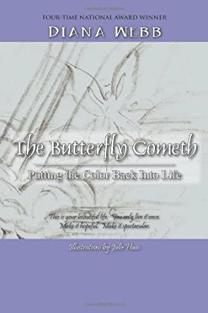 The Butterfly Cometh