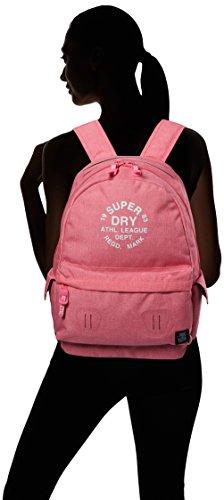 Athl Montana portés Rose Raspberry Sacs Pink League Superdry dos dEPgqd