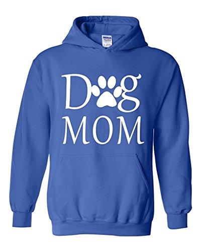 Royal Blue Dog Fleece Pullover - 9