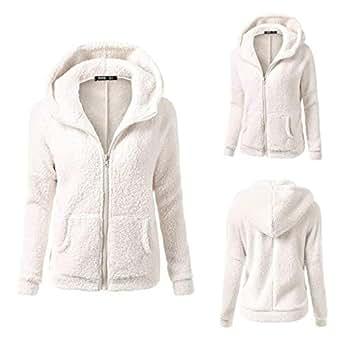 Dongtu Loukou Women Fashion Casual Solid Zipper Winter