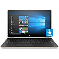 Deals on HP ENVY x360 15t 15.6-inch Touch Laptop w/Core i7, 256GB SSD