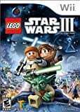 LEGO STAR WARS III: THE CLONE WARS WII (WII)