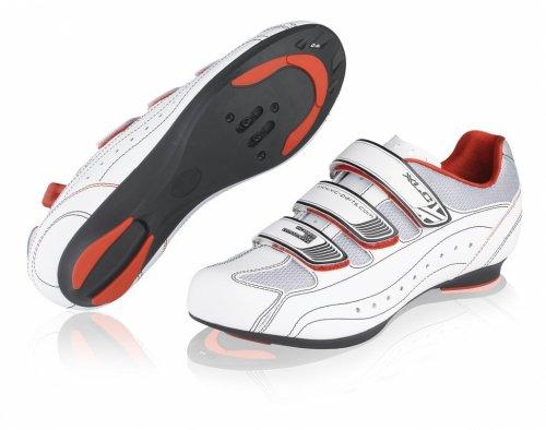 XLC XLC Comp Road-Shoes 'Tour' CB-R03 - Gr. 44 wei? - Radschuhe