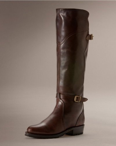 FRYE-Womens-Dorado-Lug-Riding-Boot-Dark-Brown