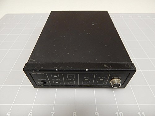 Toshiba CSU9001BP CCD Color Camera Control Unit T66344