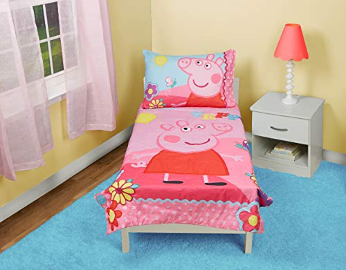 Peppa Pig Adoreable Bed Set 2