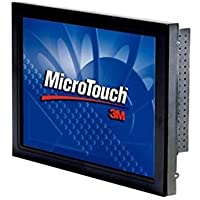 3M 11-71315-225-01 CT150 15 Inch Kiosk Touch Monitor C1500SS USB SlimLine Bezel